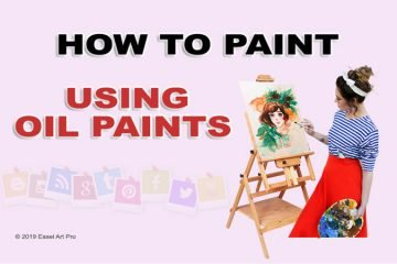 How To Oil PainT.
