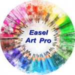 Make money blogging using tips from Easel Art Pro Newsletter.
