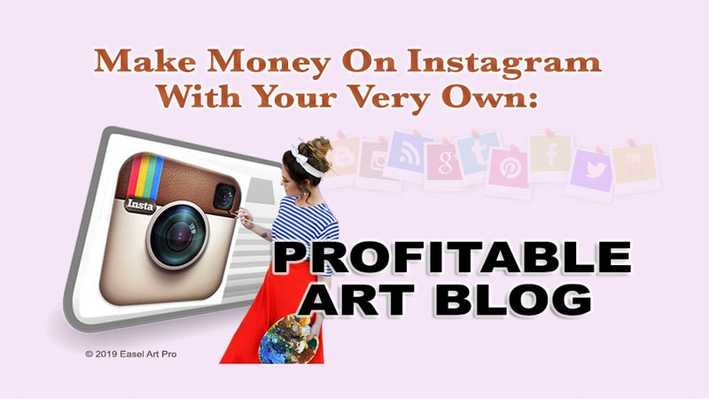 How to make money on Instagram.