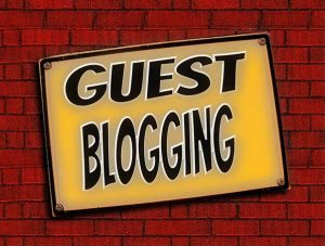 Guest Blogging For Money