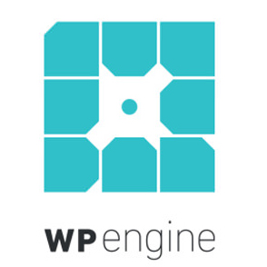 WP Engine works well with WordPress.